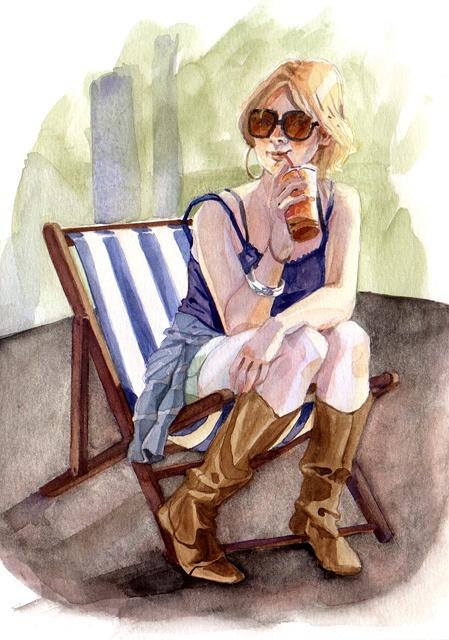 n.n., watercolor, 2012
